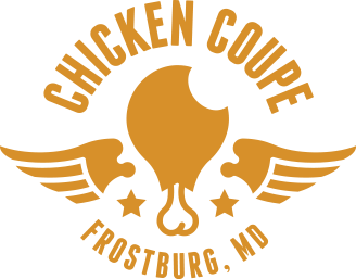 The Chicken Coupe Food Truck